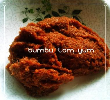 Resep Memasak Tom Yam Masakan Thailand