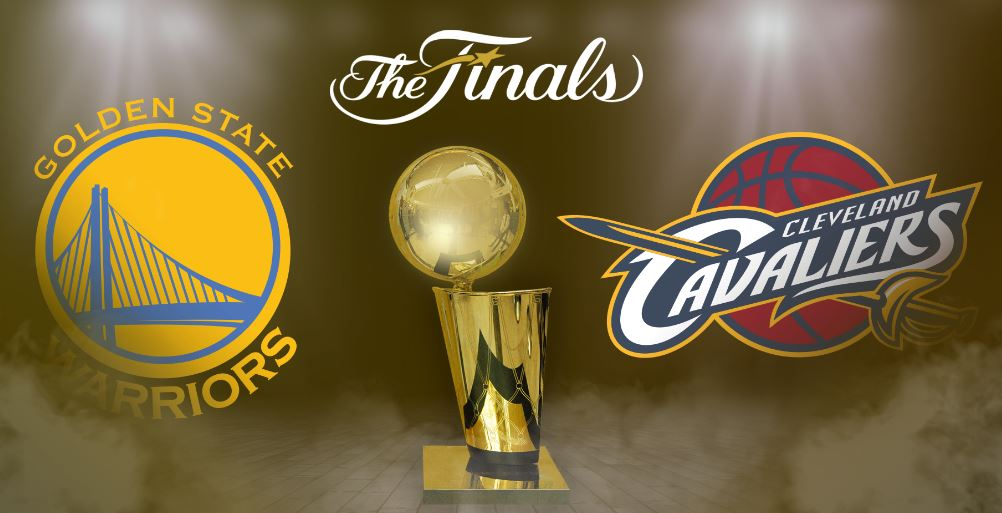 Cavaliers vs Warriors live stream | NBA Finals Online