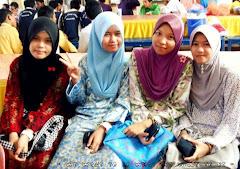 We're Sisters :)