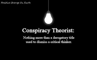 Conspiracy theories in science - PubMed Central (PMC)