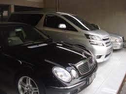 rental mobil mewah di surabaya