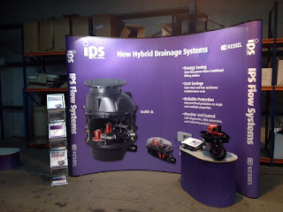 Water Sewerage and Waste Exhibition - Scotland