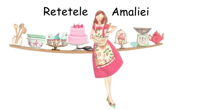 Retetele Amaliei