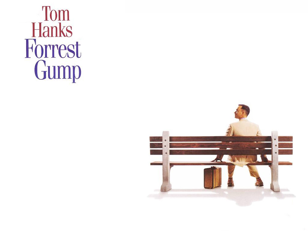 forrest gump From wikipedia, the free encyclopedia forrest gump is a 1994 comedy-drama film based on the 1986 novel of the same name by winston groom the film was a huge.
