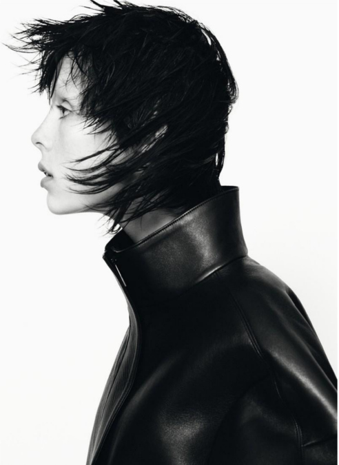 Jil Sander Fall/Winter 2013 Campaign