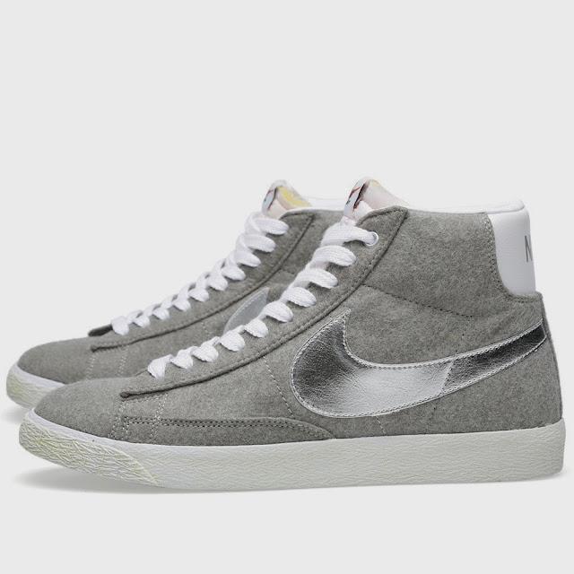 Nike Blazer Mid x Beams PRM VNTG QS