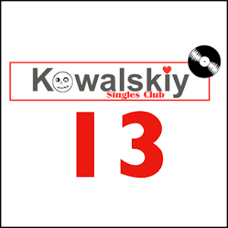 Kowalskiy Singles Club #13