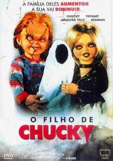 Assistir O Filho de Chucky