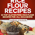 Rice Flour Recipes - Free Kindle Non-Fiction