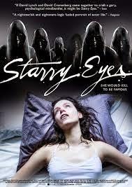 Starry Eyes 2014