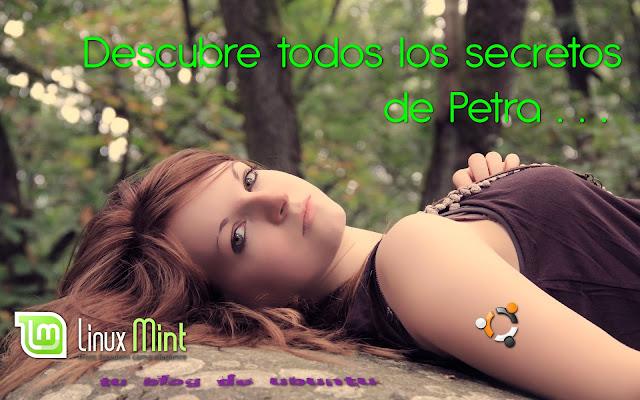 Tu Blog de Ubuntu Linux Mint 16 Petra