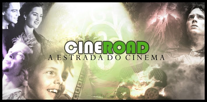 CINEROAD ● A Estrada do Cinema