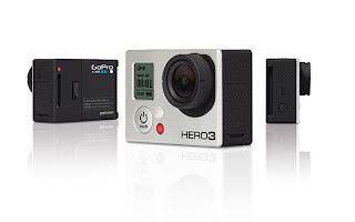 GoPro Hero3 HD Digital Camara