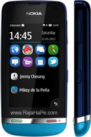 Spesifikasi Dan Harga HP Nokia Asha 311