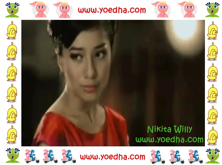 Nikita Willy Profile Nikita Purnama Willy