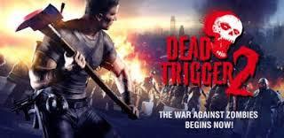 Dead Trigger v2 0.09.6 APK Android