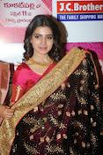 Samantha glamorous photos in saree-thumbnail-14