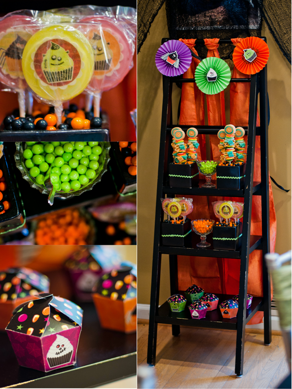 Kids halloween party decorations - Kids halloween party decoration ideas ...