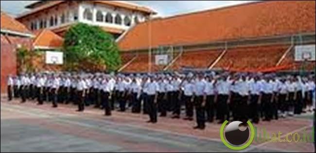 SMA Negeri 5 Surabaya