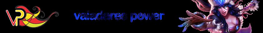 Valadares Power