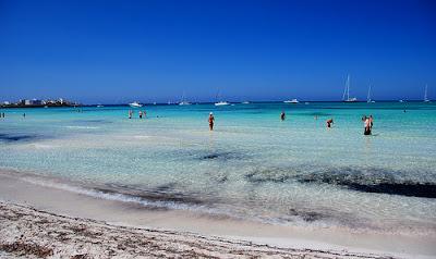 Балеарские острова, нудисты, блог, вилла, отдых, пляж