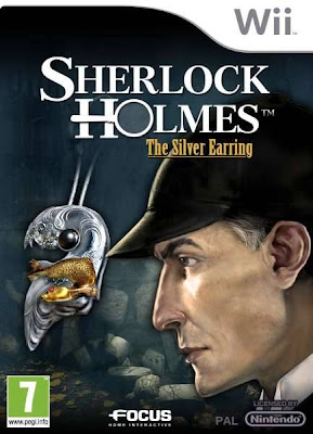 Sherlock Holmes: L'Orecchino d'Argento Wii