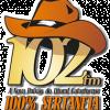 Rádio 102 FM da Cidade de Itajaí ao vivo