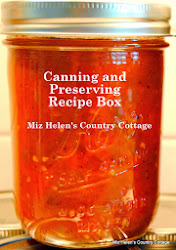 Link Up Your Canning and Preserving Food Recipes