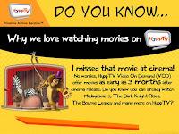 HyppTV Movies