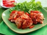 Ayam Panggang Cabai Rawit