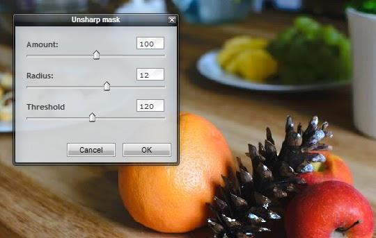 Cara Mudah Memperjelas Foto Gambar