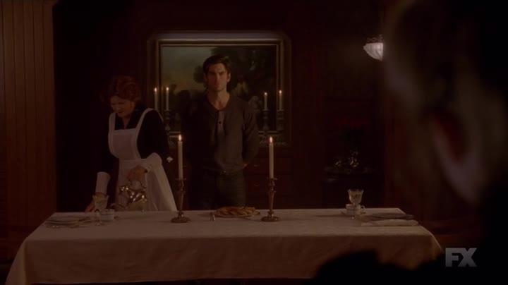 American Horror Story S05E10 She Gets Revenge Online Putlocker