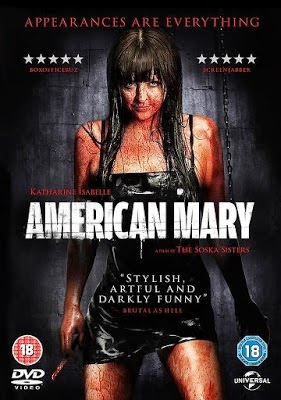 Regarder american mary en streaming vf streaming full for American cuisine film stream