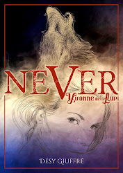 NEVER - Yvonne dei Lupi#3