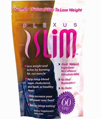 Liz39;s World: Product Review: Plexus Slim Drink