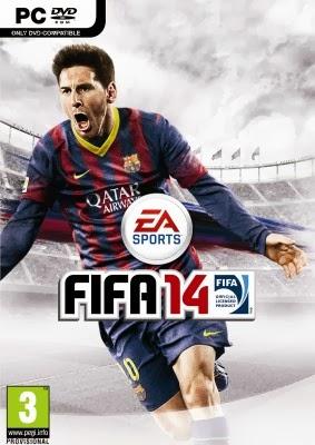 تحميل لعبة فيفا Fifa 2014 الاصدار التجريبى للكمبيوتر مجاناً