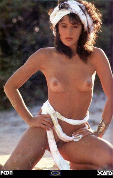 Claudia Raia na Playboy