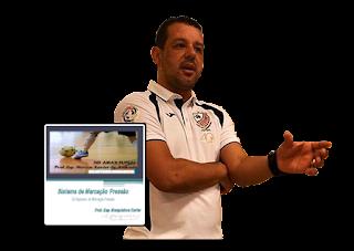 Material: Os Segredos do Sistema de Marcação Pressão no Futsal