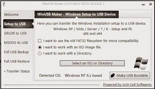 Cara Instalasi Windows 8 Dengan USB Flashdisk