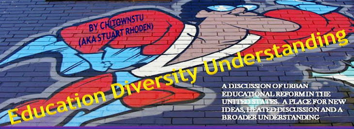 Education Diversity Understanding - EDU