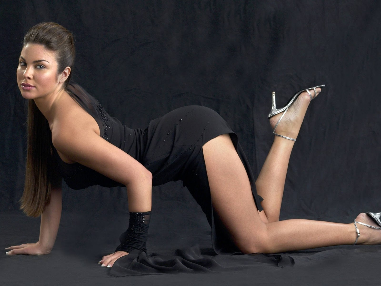 Nadia Bjorlin Pictures and Photos - ImageCollect