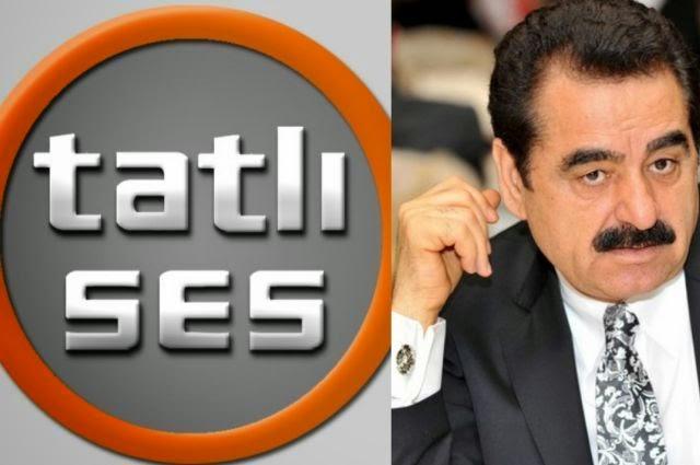 Tatlıses Tv Neden Kapatıldı! İbrahim Tatlıses'e ait olan Tv kanalı Tatlıses Tv Neden Kapandı?