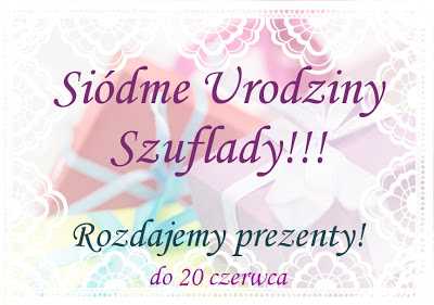 Urodzinki Szuflady