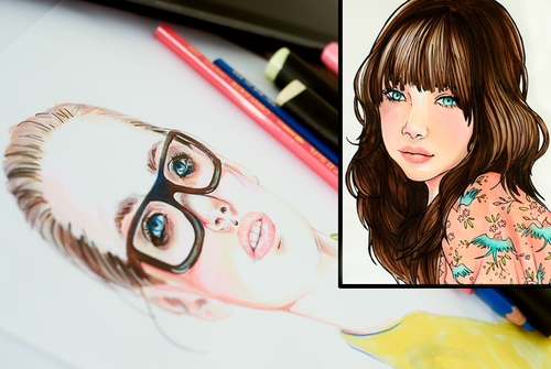 00-Isis-Marques-Drawings-and-Paintings-with-WIP-and-Videos-www-designstack-co