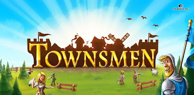 Townsmen Premium [Android] [UL]