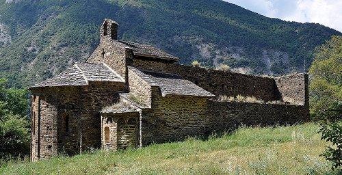 Monestir de Sant Pere del Burgal