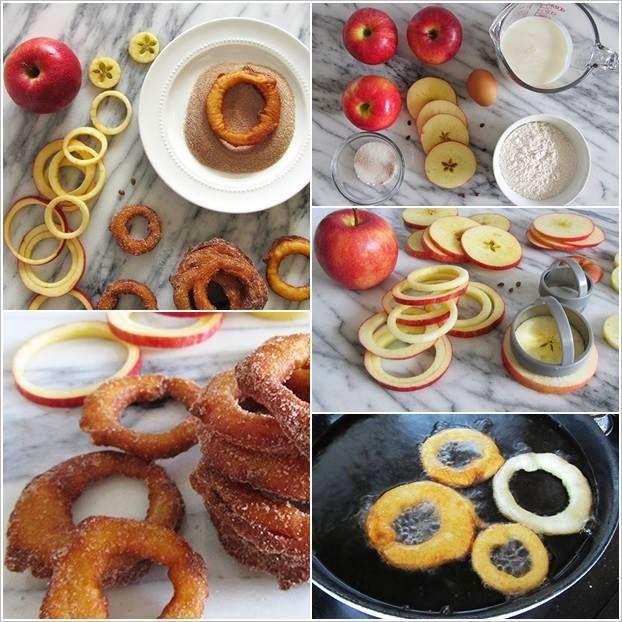 Fruit DiyTutorial Step By Step #1.