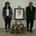 RINDEN EMOTIVO HOMENAJE POR EL 51 ANIVERSARIO DEL NATALICIO DEL DR. RODOLFO TORRE CANTU.