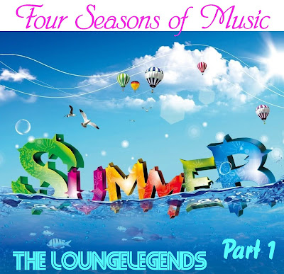 Four seasons of music SUMMER - PART 1