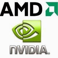 AMD e Nvidia - 200x200
